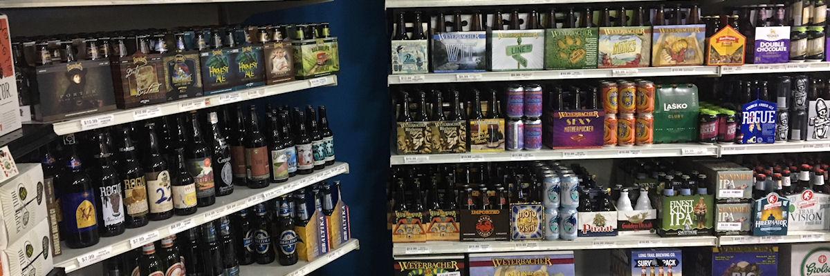 Beer Minimum Craft Beer